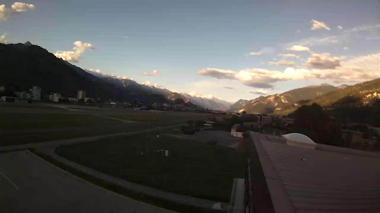 Webcam 01 - Alpark